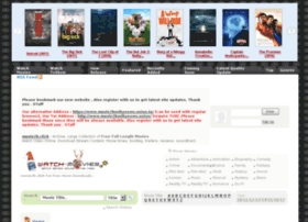 Movie2k.click thumbnail