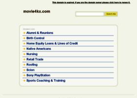 Movie4kx.com thumbnail