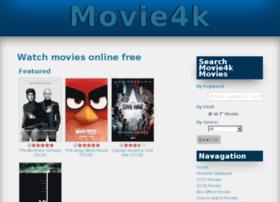 Movie4kx.to thumbnail
