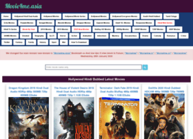 Movie4me.red thumbnail