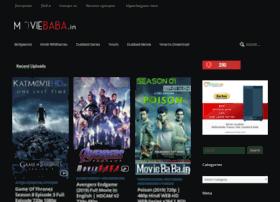 Moviebaba.in thumbnail