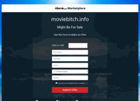 Moviebitch.info thumbnail