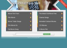 Movieblasters.net thumbnail