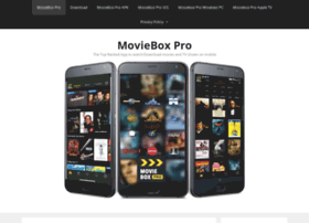 Movieboxpro.info thumbnail