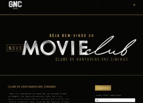Movieclub.com.br thumbnail