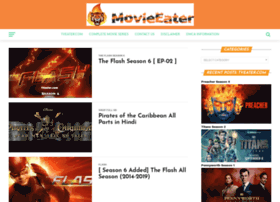 Movieeater.org thumbnail