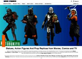 Moviefigures.co.uk thumbnail