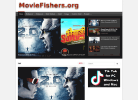 Moviefishers.org thumbnail