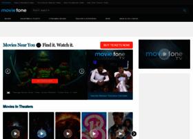 Moviefone.com thumbnail