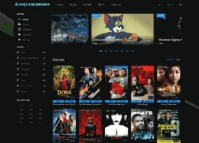 Moviegram.org thumbnail