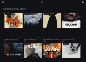Movieharvester.com thumbnail