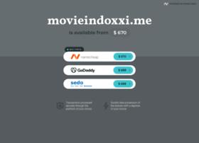 Movieindoxxi.me thumbnail