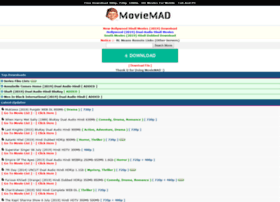 Moviemad.cool thumbnail