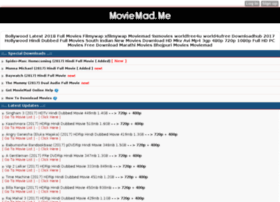 Moviemad.me thumbnail
