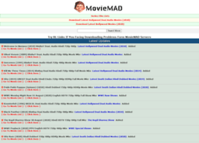 Moviemad2.live thumbnail