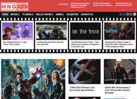 Movienewsguide.com thumbnail