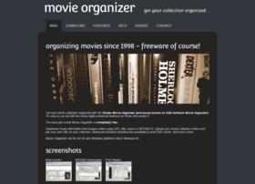 Movieorganizer.se thumbnail