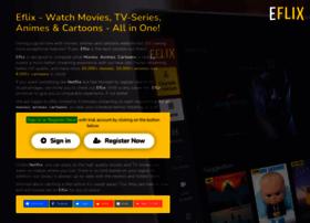 Movies.eflix.is thumbnail