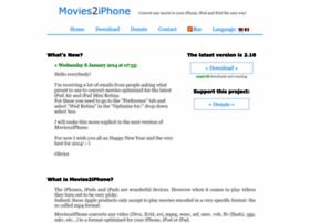 Movies2iphone.com thumbnail