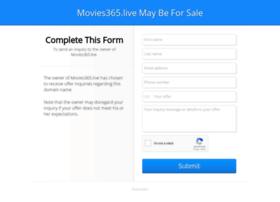 Movies365.live thumbnail