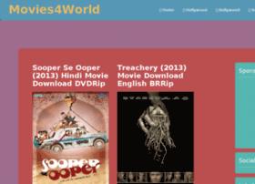 Movies4world.net thumbnail