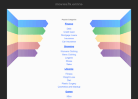 Movies7k.online thumbnail