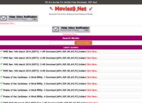 Movies9.net thumbnail