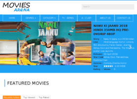 Moviesarena.in thumbnail