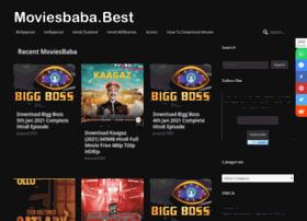Moviesbaba.buzz thumbnail