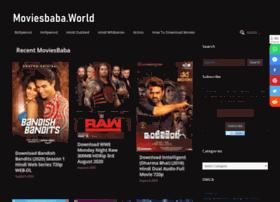 Moviesbaba.kim thumbnail
