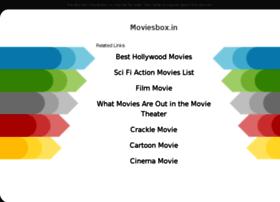Moviesbox.in thumbnail