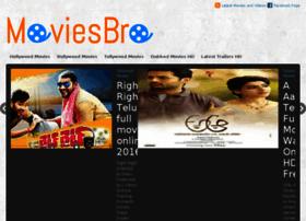 Moviesbro.com thumbnail