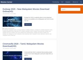 Moviescorner.in thumbnail