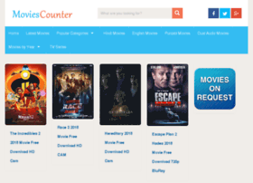 Moviescounter.biz thumbnail