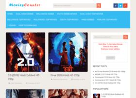 Moviescounter.link thumbnail