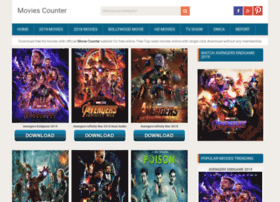 Moviescounter.pro thumbnail