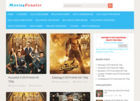 Moviescounter.run thumbnail