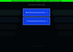 Moviescounter.site thumbnail