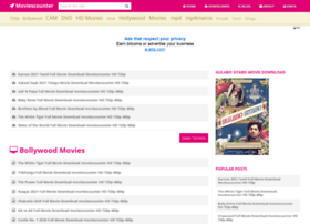 Moviescounterhd.tk thumbnail