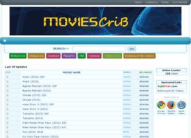 Moviescrib.com thumbnail