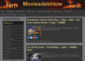 Moviesdekhlow.info thumbnail