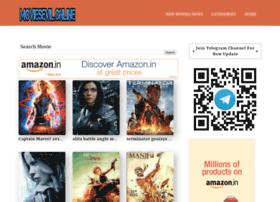 Moviesevil.online thumbnail