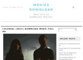 Movieshddownload.com thumbnail