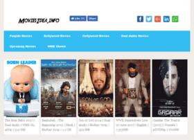 Moviesidea.info thumbnail