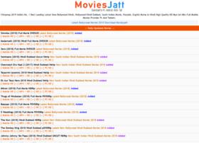 Moviesjatt.name thumbnail