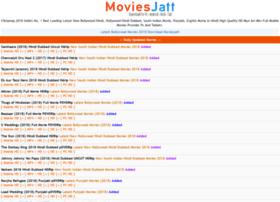 Moviesjatt.online thumbnail