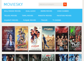 Moviesky.in thumbnail