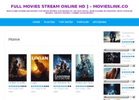 Movieslink.co thumbnail
