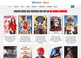 Moviesmore.net thumbnail