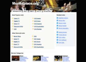 Moviesplace.org thumbnail